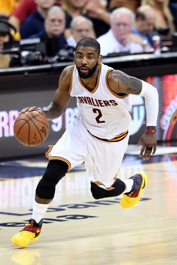 NBA季後賽/三巨頭合砍71分 騎士主場屠龍聽牌