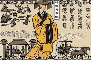 知道了中國古代發明出有著五臟六腑的木製舞蹈人後,你還會說古人科技落後嗎?
