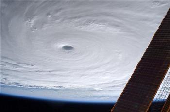 氣候異常 日氣象廳:7~9月恐有狂颱