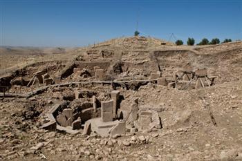 改寫史前文明驚世紀錄 哥貝克力巨石陣