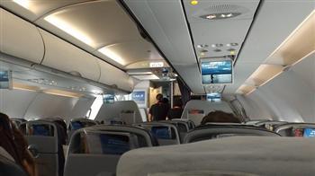 訂機票喜歡選這個座位?專家:病毒最多!