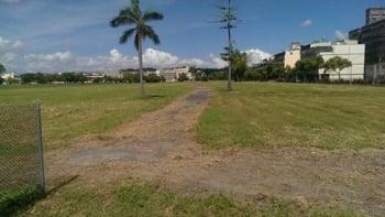 少康營區閒置5年 6月起開放5公頃市民綠地