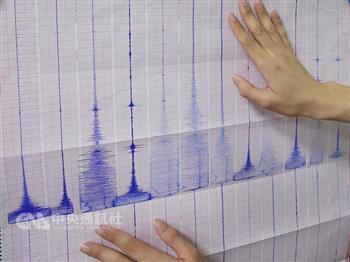 規模7.2隱沒板塊深層地震 全台有感