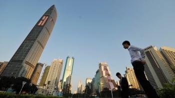 深圳市長承認 逾1.5萬家企業近期將出走