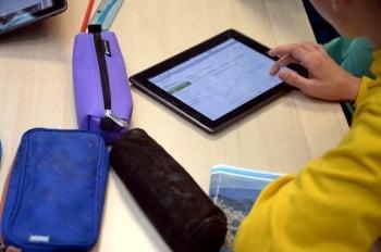 用iPad取代教科書?美矽谷學生家長反對