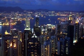 全球競爭力排名 香港重登榜首