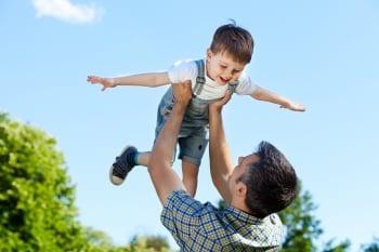 「品格」決定了孩子的未來!
