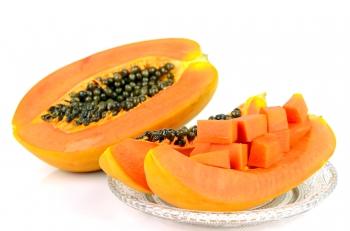 台灣水果太甜   水果代餐得糖尿病