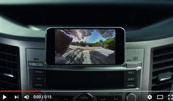 前蘋果工程師的這項發明讓司機開車更安心