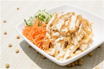 豆腐豆漿專家 麥豆助傳統美味再升級