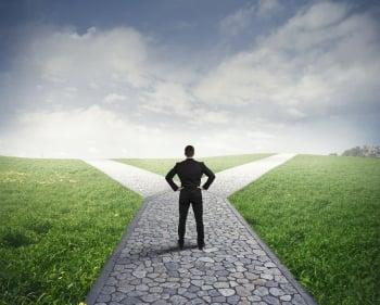 選擇職涯 5招助您踏上康莊大道