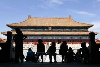 走出社會紛亂 台灣需重視中華傳統文化