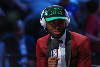 NBA選秀/西蒙斯當狀元 湖人選走英格蘭