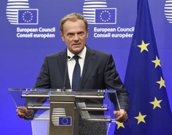歐盟「夢魘」成真 嚴防脫歐骨牌效應