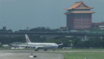 航班恢復正常 華航增4班機疏客