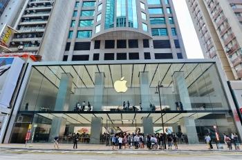 英脫歐美元升 蘋果谷歌營收恐下滑
