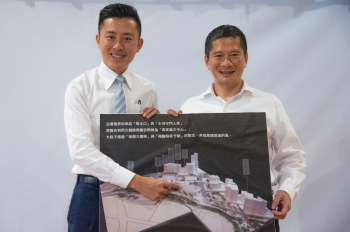 竹市新地標 國際級客家展演中心