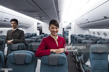 不說不知道!搭飛機 這10樣東西可免費向空姐要