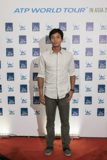 網球/盧彥勳當選ATP理事會代表 台灣第一人