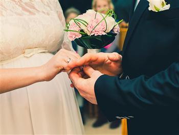 結婚,從來就不是一個人的事!