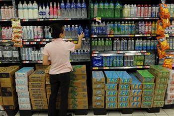 英調查:兒童常喝運動飲料 不利健康