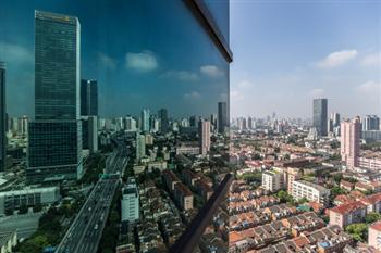 德媒記者100萬歐元在上海買房  結果令他鬱悶