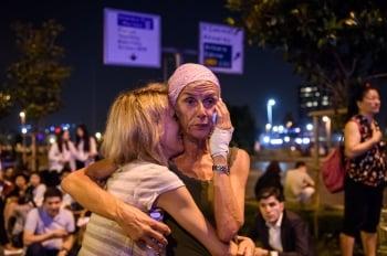 土耳其機場恐攻  IS嫌疑最大
