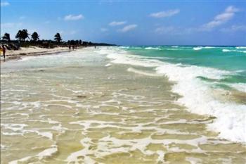 海浪聲超舒壓 多去沙灘的健康益處超乎想像
