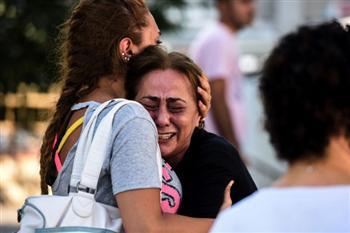 土耳其恐襲案 8個你必須掌握的事實