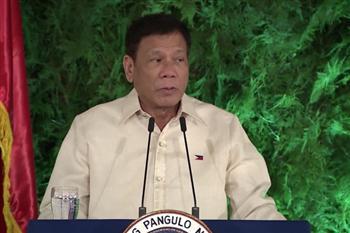 「菲版川普」杜特爾特宣誓就任菲律賓總統