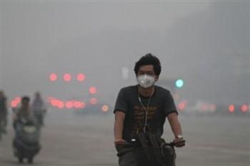 國際能源署:空氣污染讓中國人平均折壽兩年