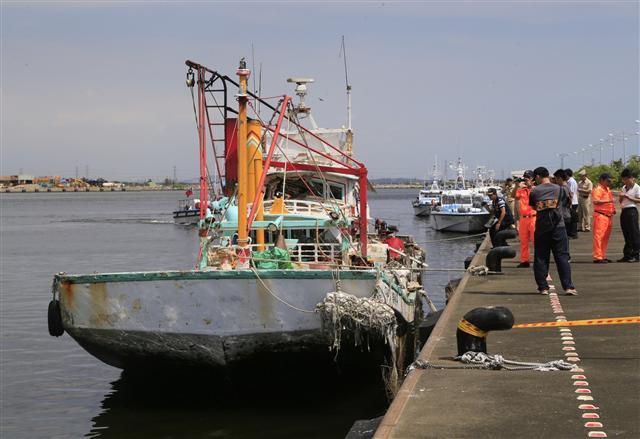 漁船船難 檢將查是否與雄三飛彈誤射有關