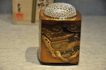 美的視覺饗宴 日本漆器藝術收藏展