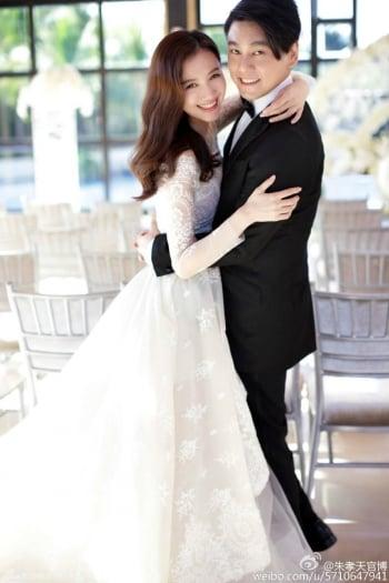 朱孝天成功減重:娶妻後嚴格要求自己