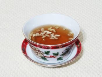 【美食典故】先苦後樂 白族三道茶