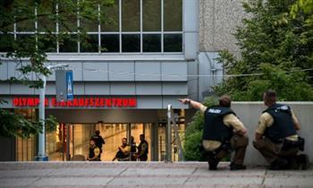 慕尼黑槍擊案 港留學生親歷驚恐一幕