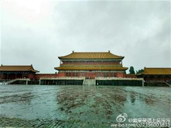 北京「看海」故宮卻未積水:不是古人聰明,而是現代中國陷在「大幹快上」的心態中
