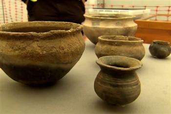 發現3,000年前「英國龐貝」文物保存完整