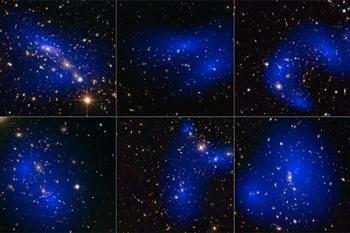 隱藏物質及星體爆炸 當今宇宙學兩大謎團
