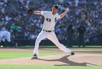 MLB/破壞全隊球衣 賽爾遭禁賽5天