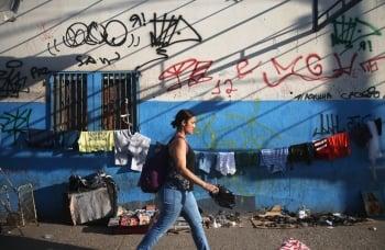 里約奧運選手村糟 多國抱怨澳洲抵制