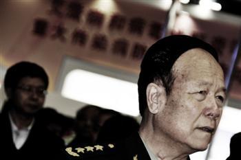 中共前軍委副主席郭伯雄一審被判無期徒刑