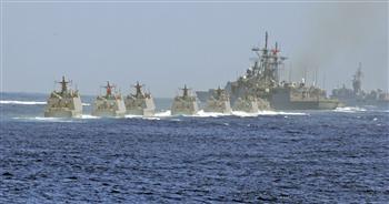 越南奪太平島怎麼辦?這「海陸沙盤兵推」臺灣不可不知