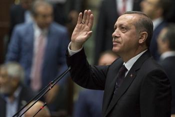 美媒:土國總統以政變為由 扼殺民主制