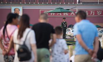 臺北京觀察站:中共不等於中國