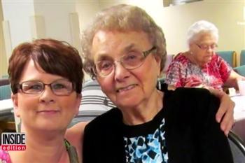 美南達州最年長護士93歲退休 快樂工作72年