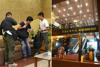 北韓學生赴港參加奧數競賽 傳藏韓領館求庇護