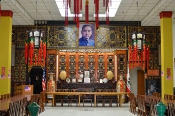 中華總會館撤國旗 美法院最終判:違反章程