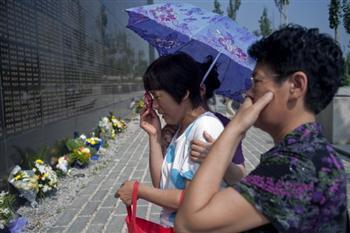 寫在唐山大地震40周年:官方隱瞞真相,才造成慘重傷亡