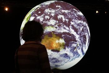 《科學》:若地球現滅頂之災 人類能做甚麼